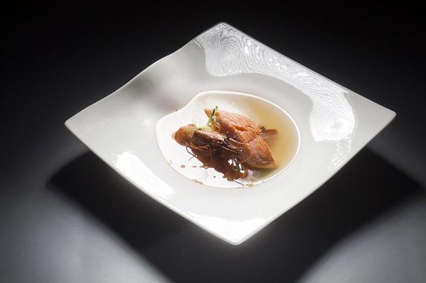 В «ДЛТ» открылся ресторан UNA. Изображение № 14.