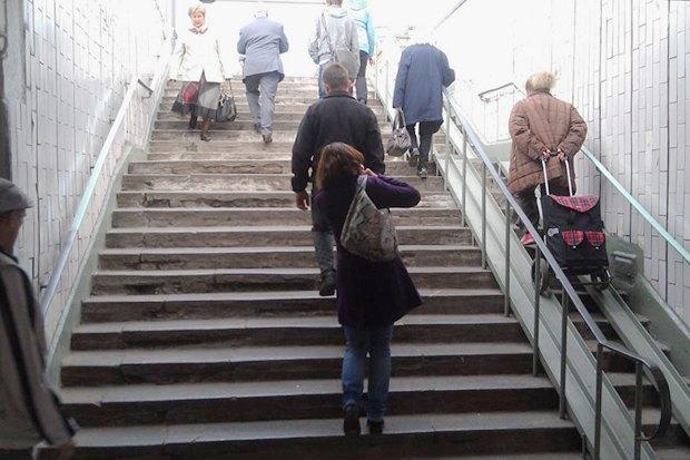 Личный опыт: Как сделать метро более доступным. Изображение № 10.