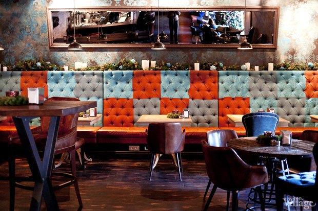 Бар и кафе Simon Says Bar. Изображение № 5.