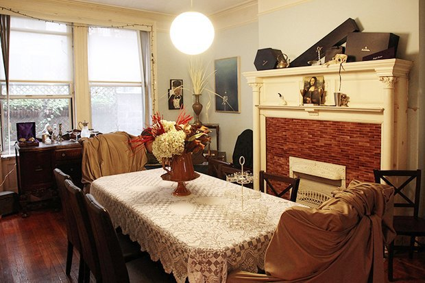 Американская история ужасов: Дмитрий Мироненко об аренде жилья в Нью-Йорке. Изображение № 9.