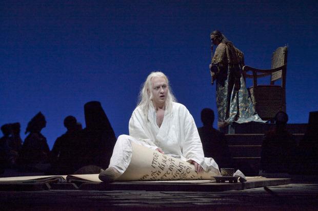 Оперное диво: Как в кинотеарах транслируют оперу. Изображение № 3.