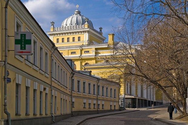 7 магазинов скошерными продуктами вМоскве. Изображение № 36.
