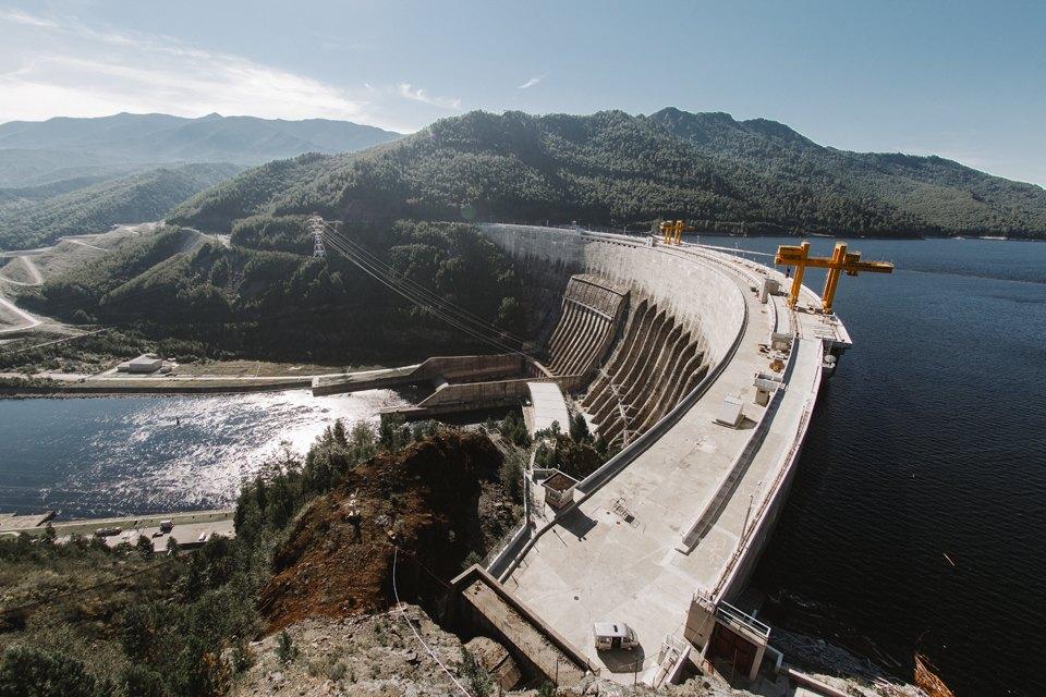 Гидроэлектростанции . Купить гидроэлектростанции в России Allbiz