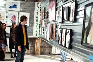 Фестиваль Art.Who.Art, киномарафон Чехова, фейерверки наВоробьёвых горах иещё 17событий. Изображение № 11.