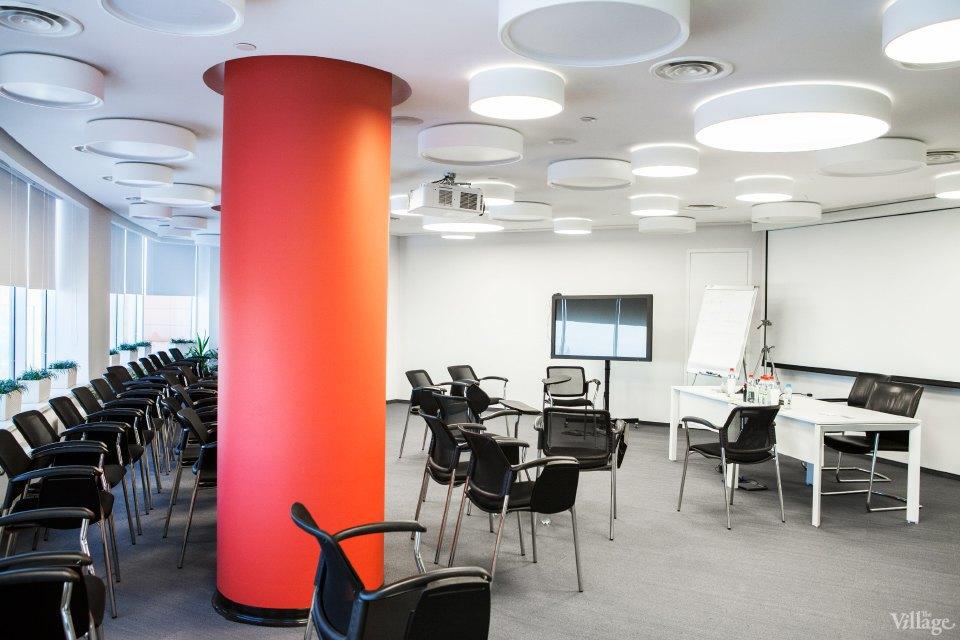 Офис недели (Москва): «Центр финансовых технологий». Изображение № 37.