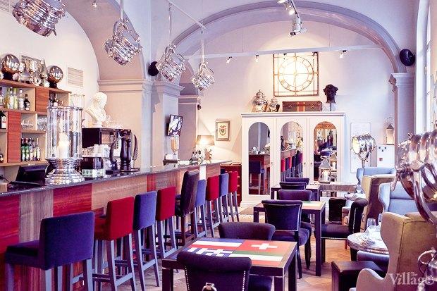 Новое место: Brera Bar. Изображение № 10.