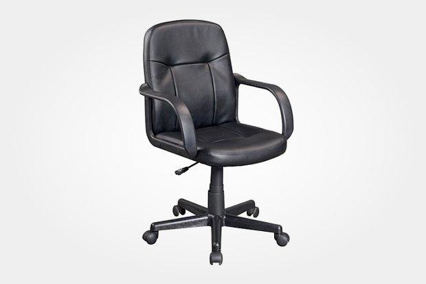 Кресло вращающееся Star, 2 490 руб.. Изображение № 9.