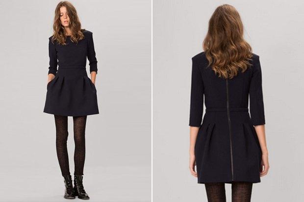 Где купить тёплое платье: 9вариантов от2до 80тысяч рублей. Изображение № 9.