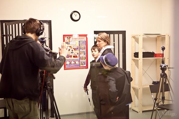 Фоторепортаж: «Кидбург» — город детей. Изображение № 14.