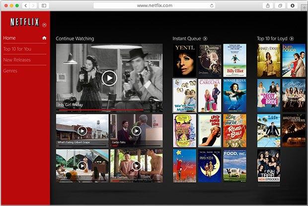 Как Netflix завоевал телерынок. Изображение № 2.