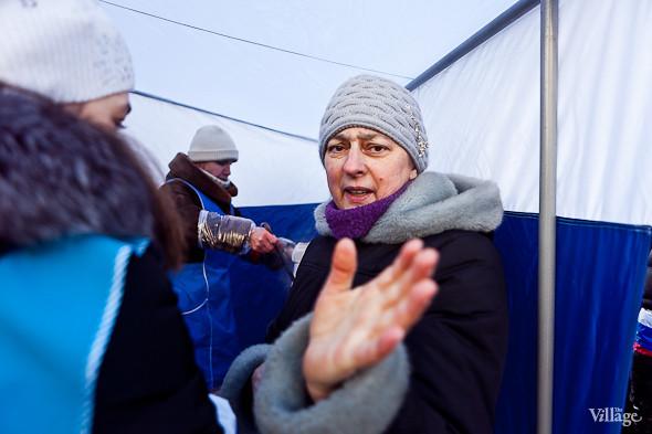 Фоторепортаж: Митинг в поддержку Путина в Петербурге. Изображение № 51.