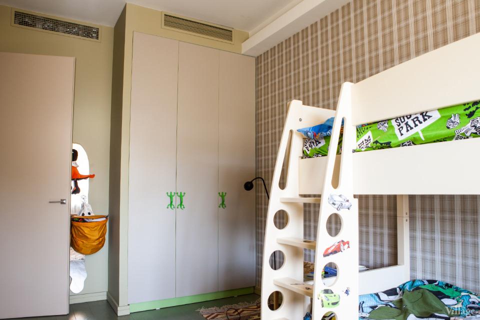 Квартира недели (Москва). Изображение №35.