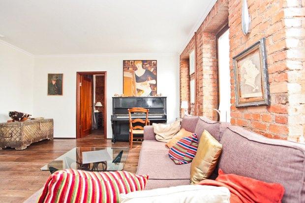 Какие квартиры сдают наAirbnb вРоссии. Изображение № 13.