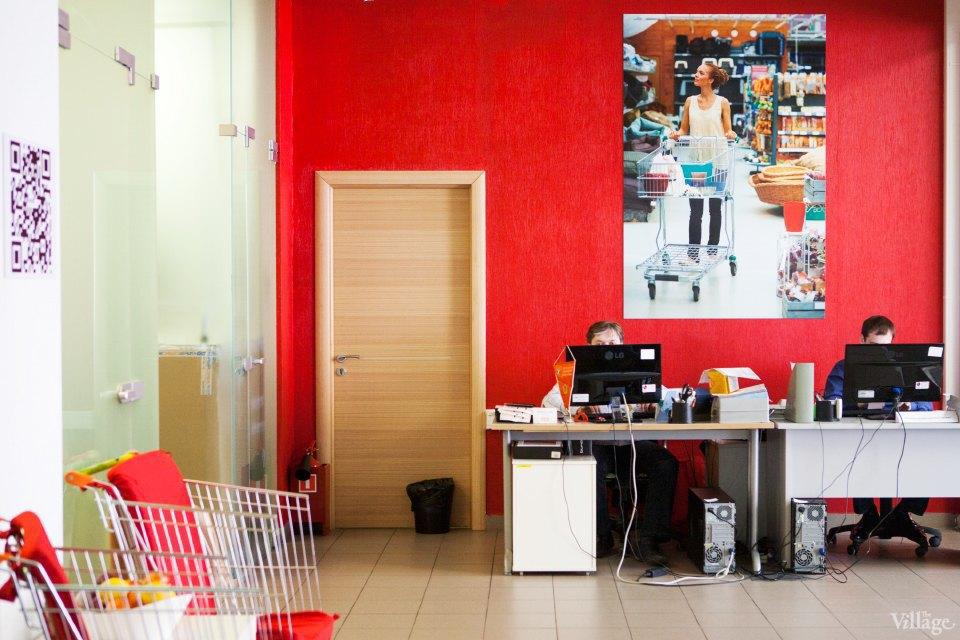 Офис недели (Москва): «АДВ». Изображение № 58.