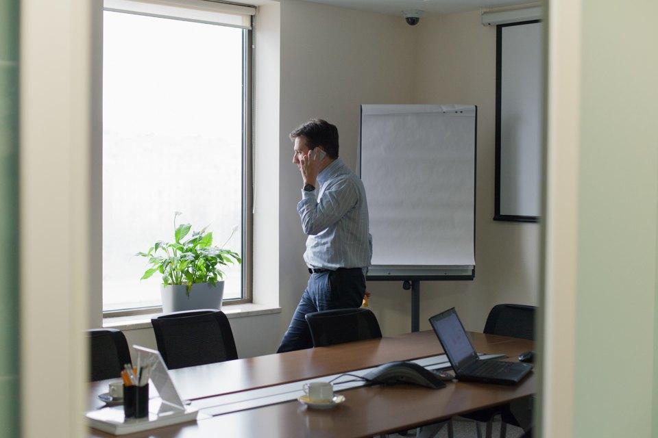 Как работают в SAP. Изображение № 27.