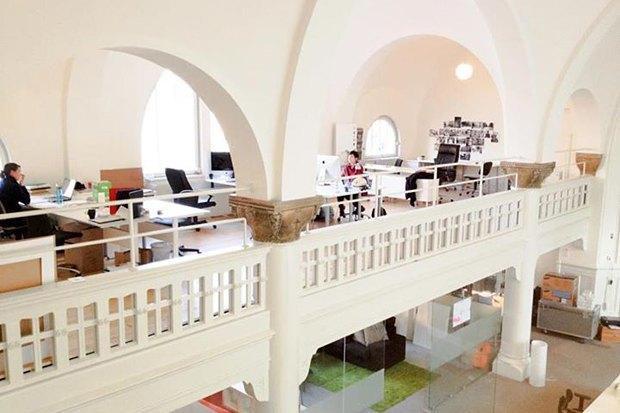 Иностранный опыт: Как арендовать помещение для бизнеса за границей. Изображение № 18.