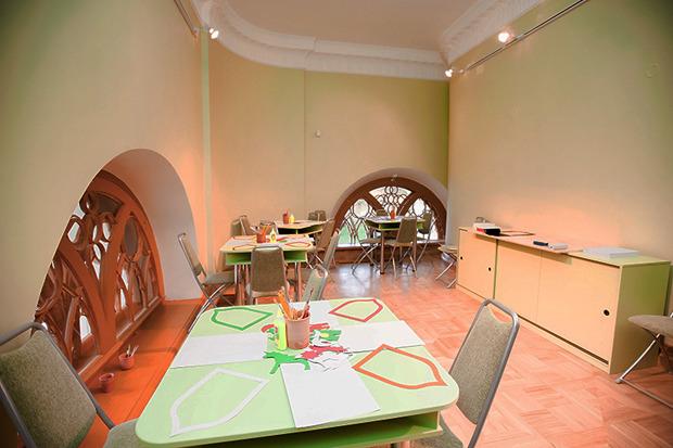 В Пушкине открыли 40-метровую смотровую башню. Изображение № 3.