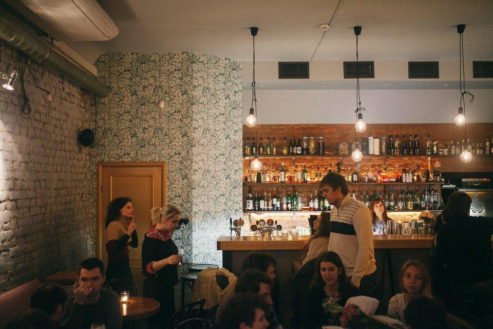 Сколько стоит петербургский бар-хоппинг . Изображение № 13.