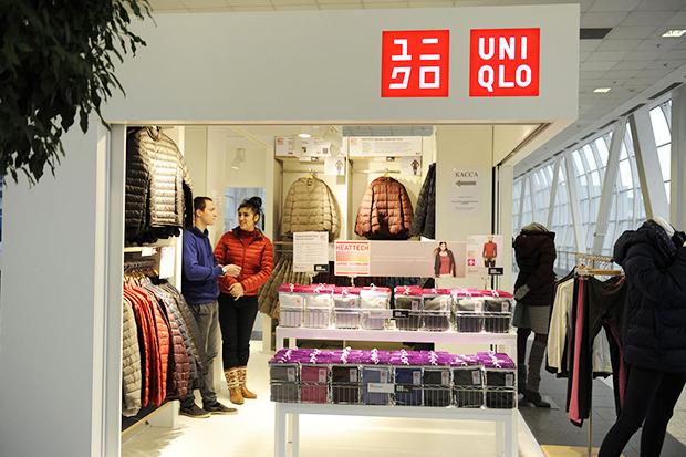 Новости магазинов: Fott, Second Friend Store, Zara Home, Uniqlo, «КМ20» . Изображение № 4.