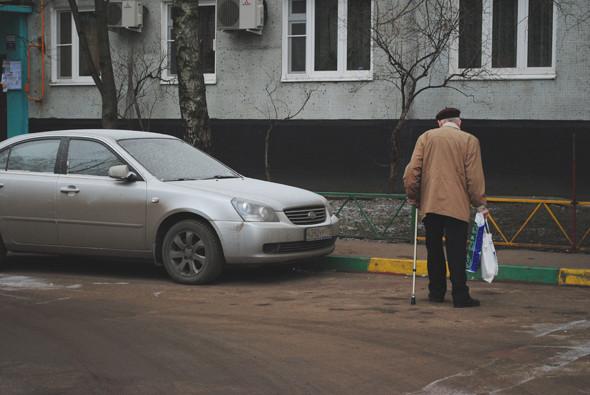 Бирюлево — центр: Что знают о митинге в спальных районах. Изображение № 17.