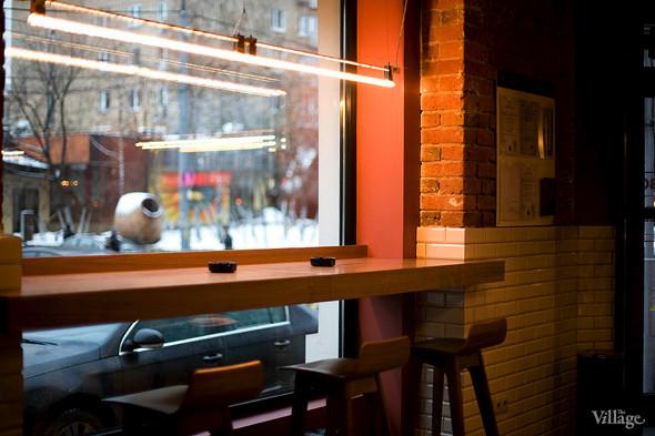 Перед открытием: репортаж из бургер-бара Corner Burger. Изображение № 3.