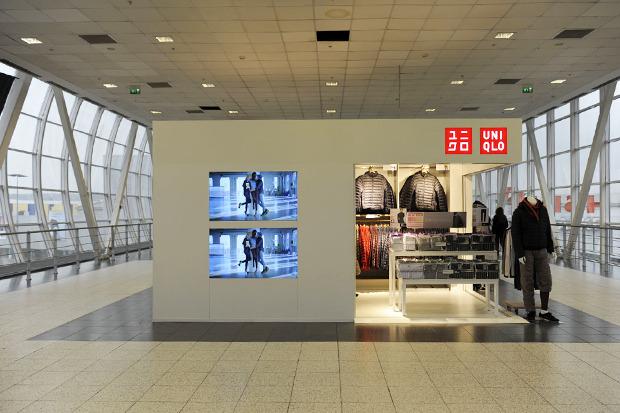 Новости магазинов: Fott, Second Friend Store, Zara Home, Uniqlo, «КМ20» . Изображение № 2.