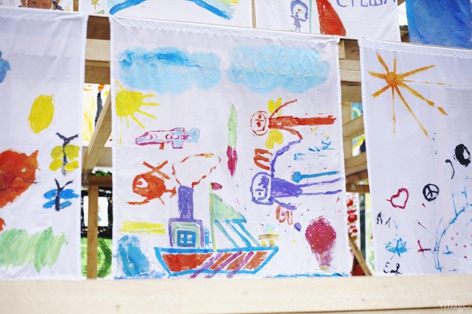 Фото дня: Как дети представляют толерантность. Изображение № 9.