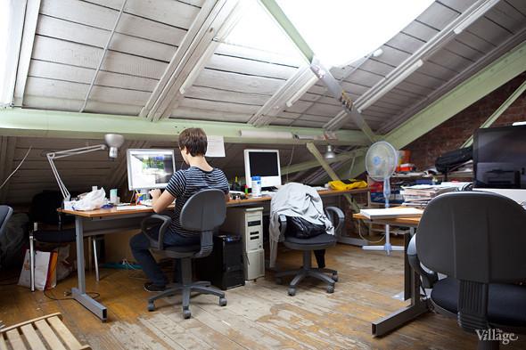 Офис недели (Москва): Zoran Design и Transparent House. Изображение № 26.