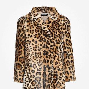 Что надеть: Дублёнка Acne, платье Emma Cook, ботильоны Yves Saint Laurent. Изображение № 10.
