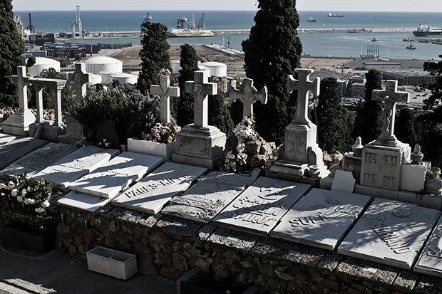 10 мест в Барселоне, куда ходят сами барселонцы. Изображение № 23.