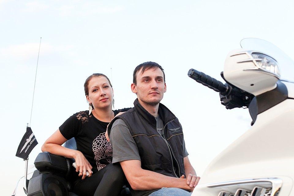 Звук вокруг: Кто ездит на орущих мотоциклах. Изображение № 18.