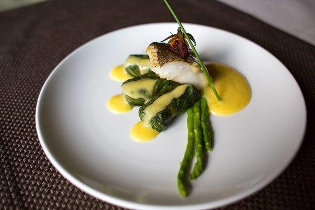 В Москве открылся ресторан O`Jules . Изображение № 4.