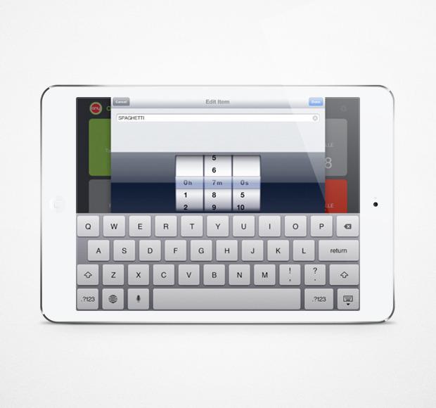 Any Pasta выпустила кулинарное приложение для iPad. Изображение № 3.