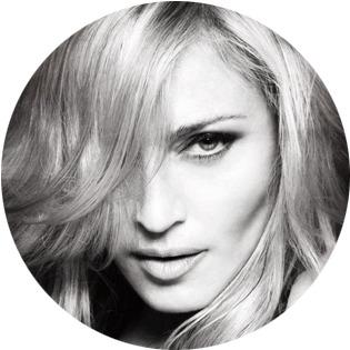 Святая, Мадонна: Видеослежка, плакаты и телефонный терроризм. Изображение №8.