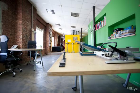Офис недели: коммуникационное агентство Zero (Петербург). Изображение № 23.