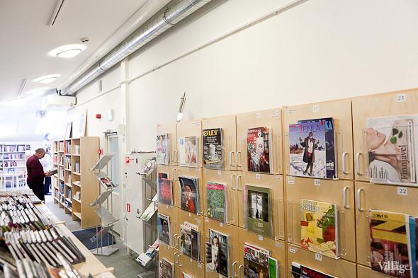 Офис недели (Петербург): Институт Финляндии. Изображение № 26.