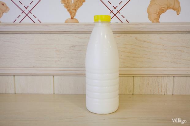 Молоко непастеризованное — 80 руб.. Изображение № 19.