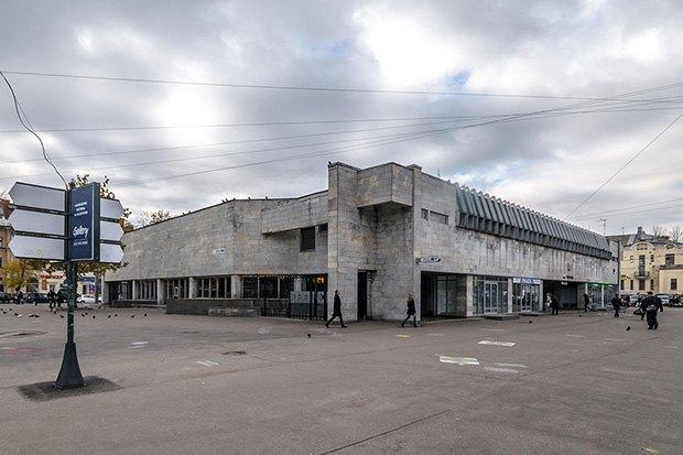 15 мест, которые вдохновляют петербуржцев. Изображение № 13.