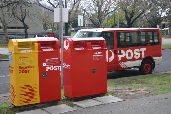 Посылка для вашего мальчика: 6 почтовых служб мира. Изображение № 16.