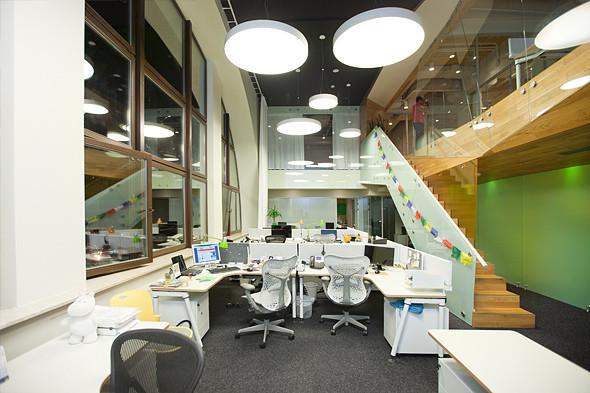 Офис недели (Киев): Яндекс. Изображение № 12.
