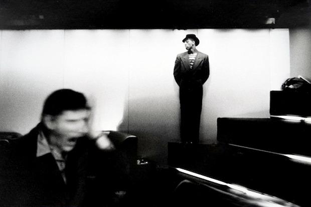 Фотографии немецкого классика Арно Фишера выставят в Петербурге . Изображение № 2.