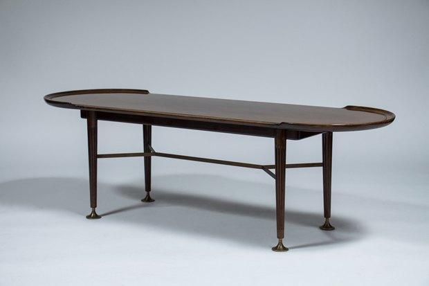 Создательница aTable открыла магазин европейской мебели 1950–1970-х годов. Изображение № 2.
