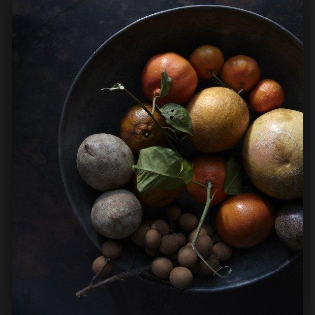 Пищевая плёнка: Красивые Instagram с едой (Часть 3). Изображение № 24.
