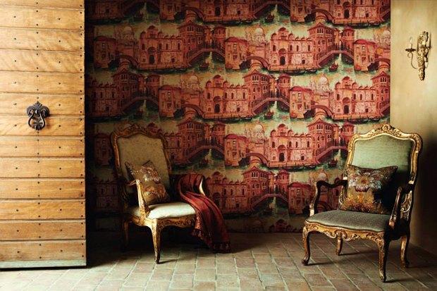 Гид The Village: Где купить необычные материалы для отделки стен. Изображение № 10.