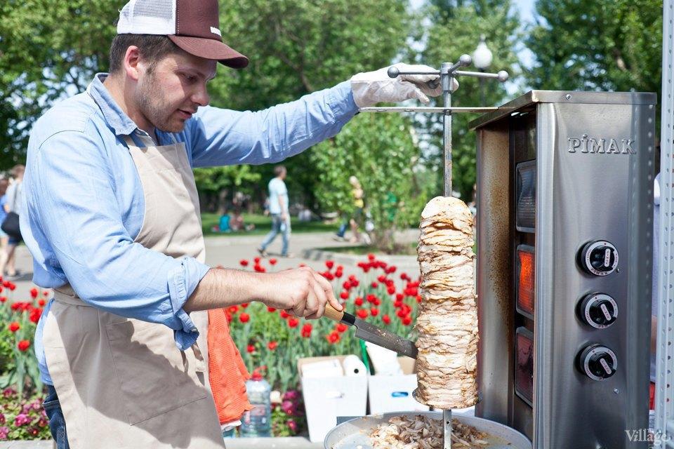 Что выросло: 7 новых проектов местной еды. Изображение № 19.