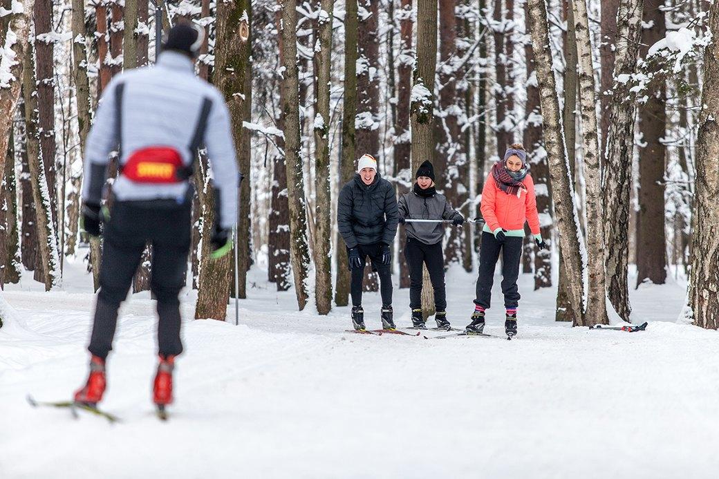 Ход коньком:  Почему беговые лыжи — главный спорт этой зимы. Изображение № 28.