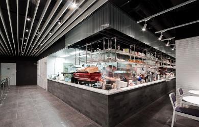 Новости ресторанов: Открытия, переезды, новое меню и планы. Изображение № 5.
