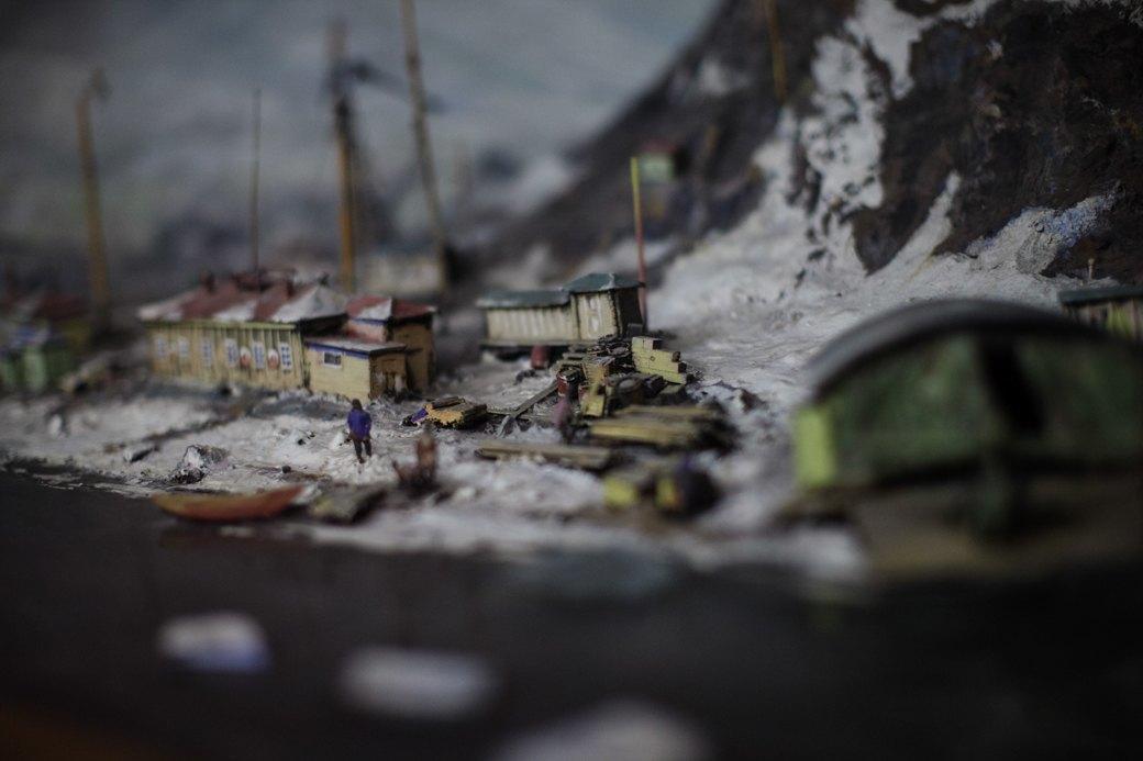 «Переезд невозможен»: Бывший директор музея Арктики иАнтарктики— оРПЦ ибелых медведях. Изображение № 7.