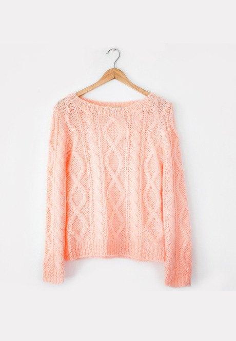 Вещи недели: 9 свитеров смохером. Изображение № 2.