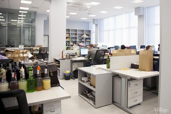 Офис недели (Москва): Simple. Изображение № 15.